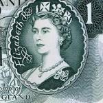 1 фунт 1960 года