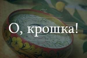 Russian Okroshka