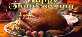 День благодарения в Америке: история праздника