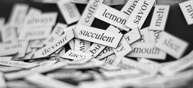 Сколько слов в английском языке?