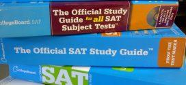 Экзамен SAT: примеры заданий и самостоятельная подготовка