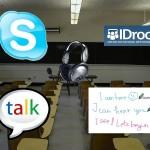 Онлайн-обучение и дистанционное обучение