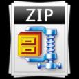 Неправильные глаголы zip