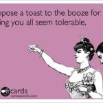 booze пример и перевод