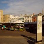 Рынок Кембриджа