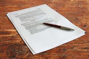 Пример cover letter на английском
