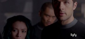 Сериал Dark Matter: трейлер, сюжет, описание