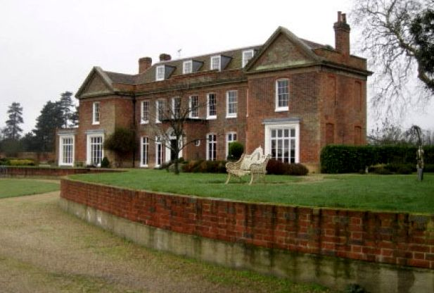 Дом в англии купить