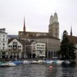 Английский в Швейцарии