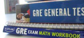 Экзамен GRE: примеры заданий и самостоятельная подготовка