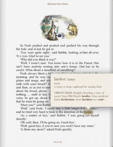 Изучение английского языка iBooks