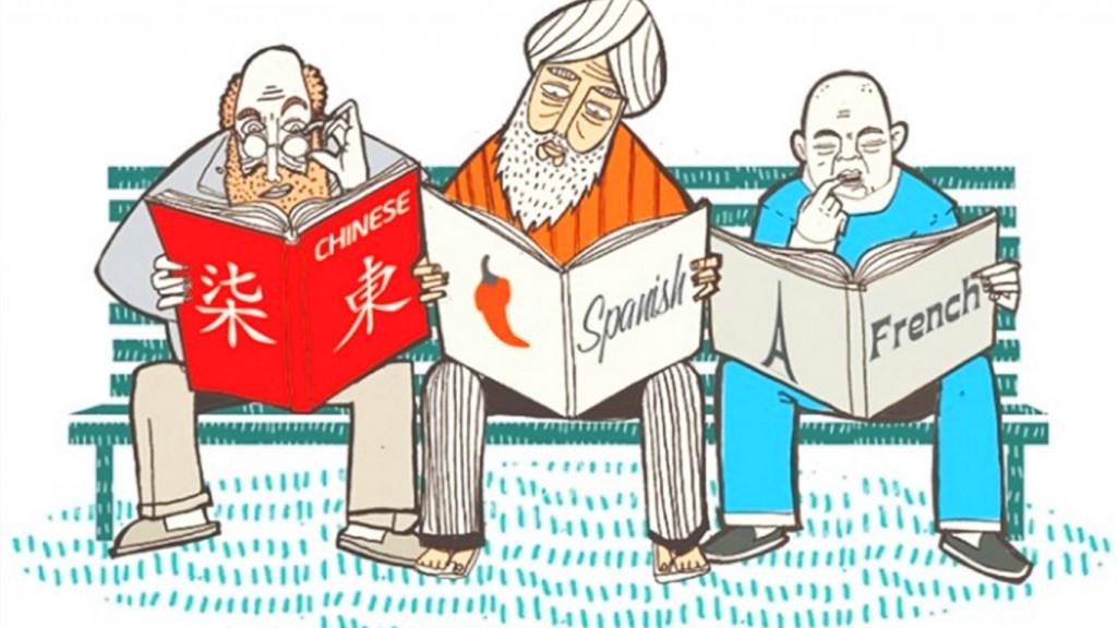 изучения языков