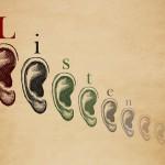 ЕГЭ аудирование - Listening