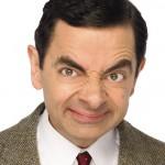 Mr Bean foto