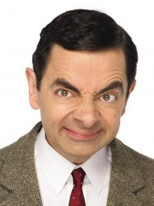 Mr Bean photo