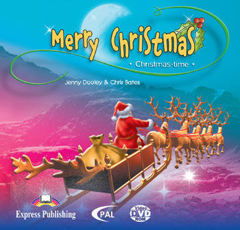 Как отпраздновать Рождество на уроке английского