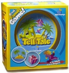 "Настольная игра ""Tell a Tale"" на английском"