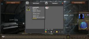 Геймплей онлайн игры Time Zero