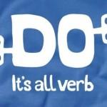 глагол to do